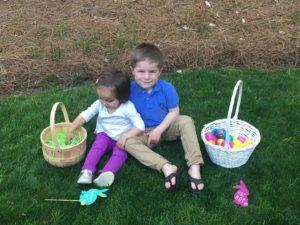 Charlie Easter