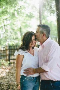 Michael and Rebecca
