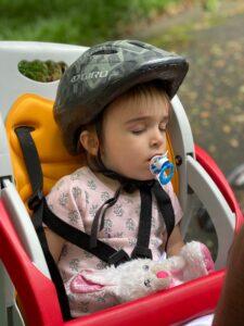 Causby Bike Ride