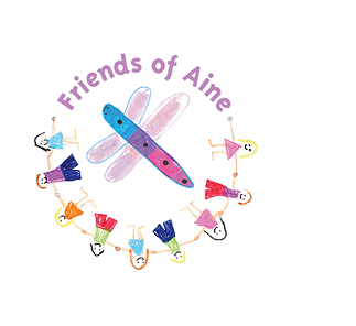 Friends of Aine