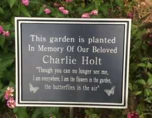charlies- garden