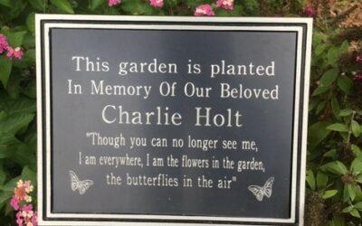 Charlie's Garden