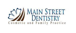 Main Street Dentistry Logo