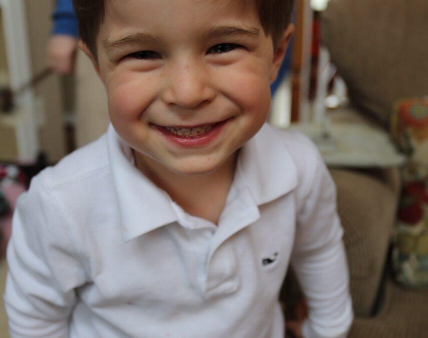 Charlie's Heart Foundation Grant Program
