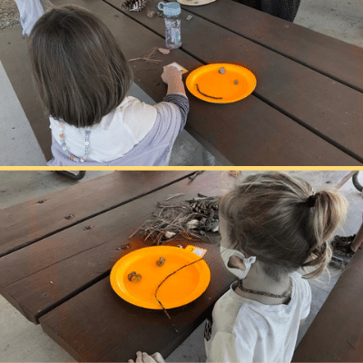 feelings activity with kids