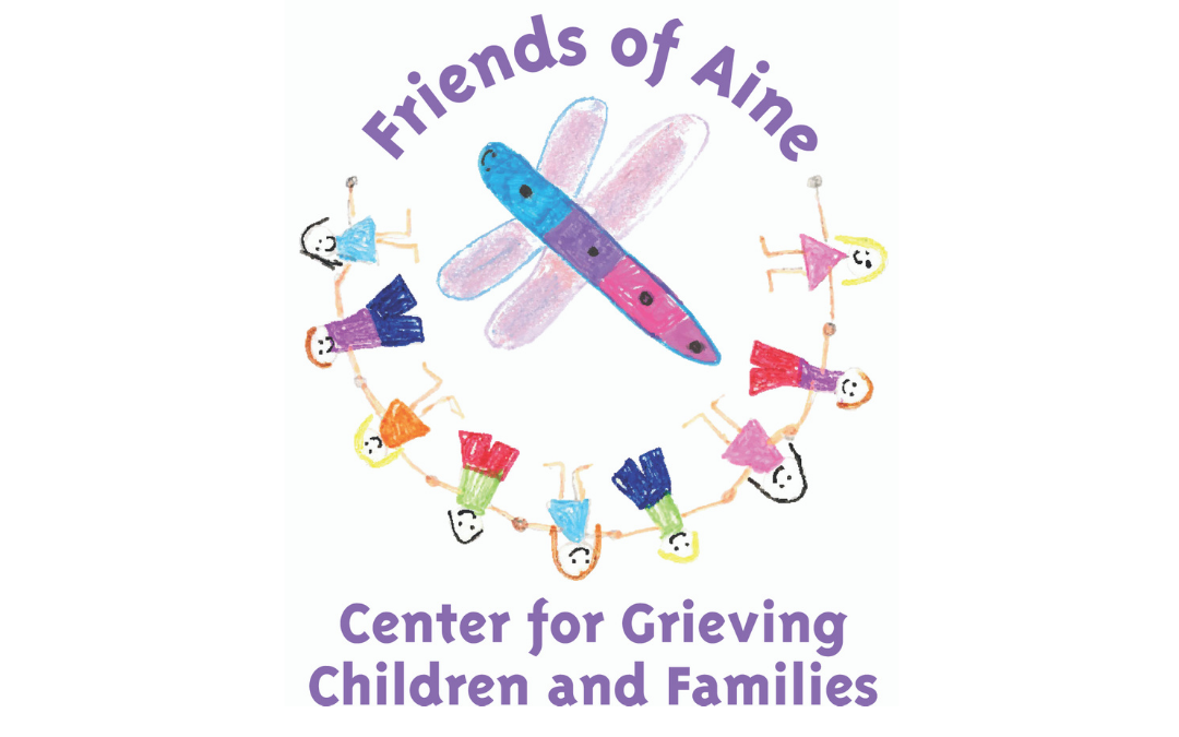 Meet Our 2020 Grant Winners: Friends of Aine