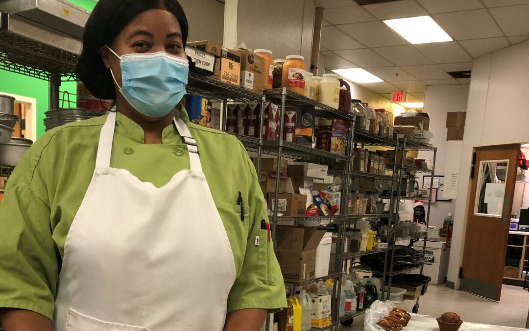 Meet Our 2020 Grant Winners: Community Culinary School of Charlotte